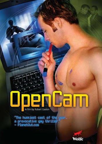 VER ONLINE Y DESCARGAR: Open Cam - PELICULA - Sub. Esp. - EEUU - 2005 en PeliculasyCortosGay.com