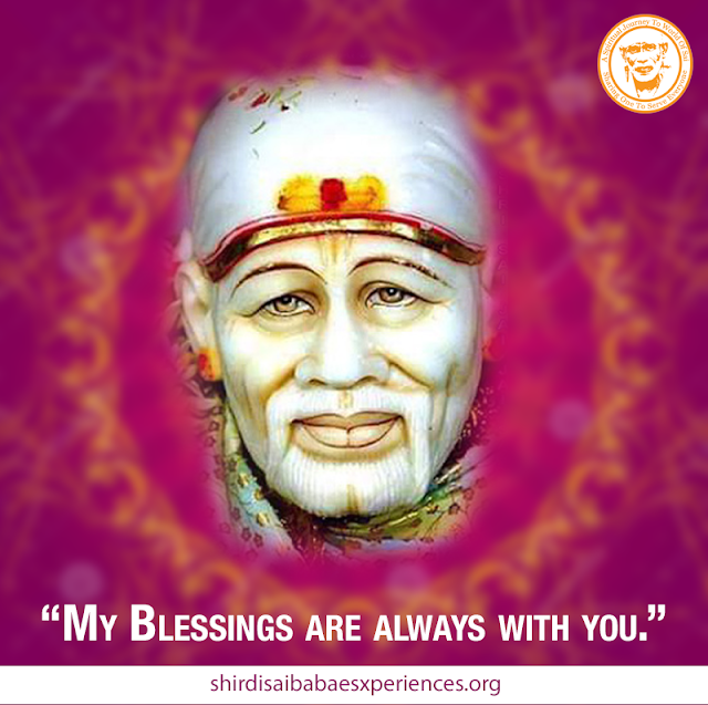 Shirdi Sai Baba Blessings - Experiences Part 2627