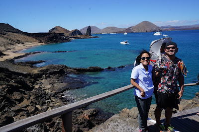 Seven Days in the Galapagos