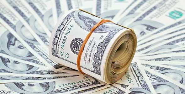 سعر الدولار اليوم الثلاثاء 27 شتنبر2016 في السوق السوداء.