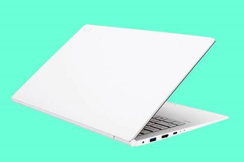 Gram: o notebook da LG tem tela Full HD de 15,6 polegada