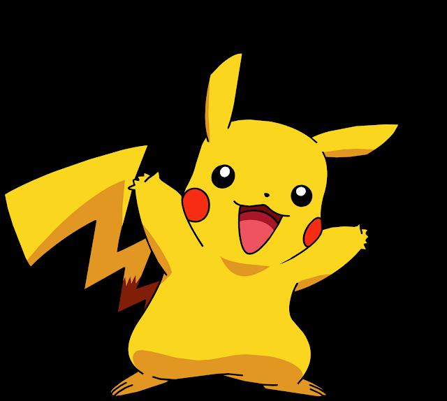 Pokémon Tipo Elétrico em Pokémon GO