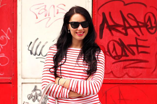 Emma Louise Layla in Bilbao, Spain - London travel blog