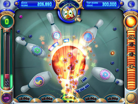 Peggle Deluxe PC Game