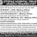 Ittefaq Hospital (Trust) Lahore Jobs