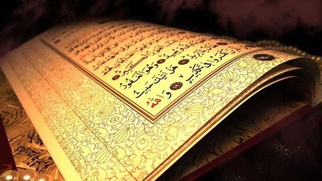 Kisah 9 Naga Yang Hendak Kuasai Indonesia Sama Persis Seperti Yang Diungkapkan Ayat Al Qur'an Ini