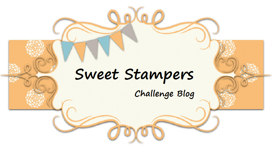 Sweet Stampers Challenge