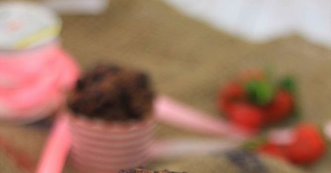 Nigella Easy Fruit Cake