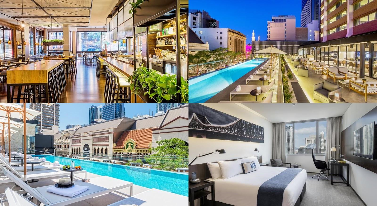 布里斯本-住宿-推薦-飯店-酒店-民宿-旅館-澳洲-Brisbane-hotel-apartment-recommendation-Australia