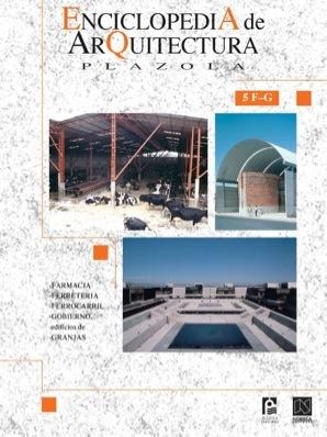 Enciclopedia plazola volumen 6 pdf for Arquitectura parametrica pdf