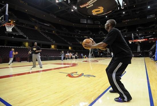 kesuksesan dan latihan dengan tujuan ala Kobe Bryant