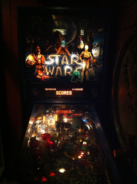 pinball arcade community
