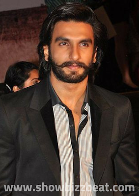Ranveer Singh Age, Height, Weight, Career, Salary, Wife, Complete Biography