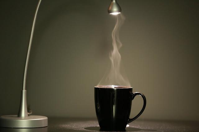coffe, tea