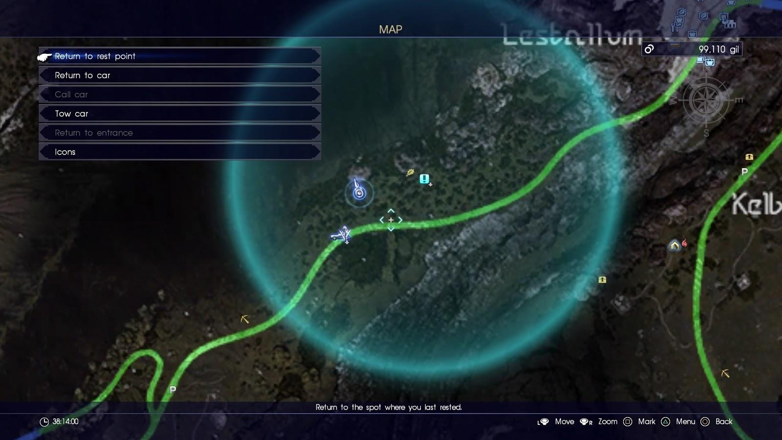 Kontroller Korner: Final Fantasy XV 15 Trophy Guide and