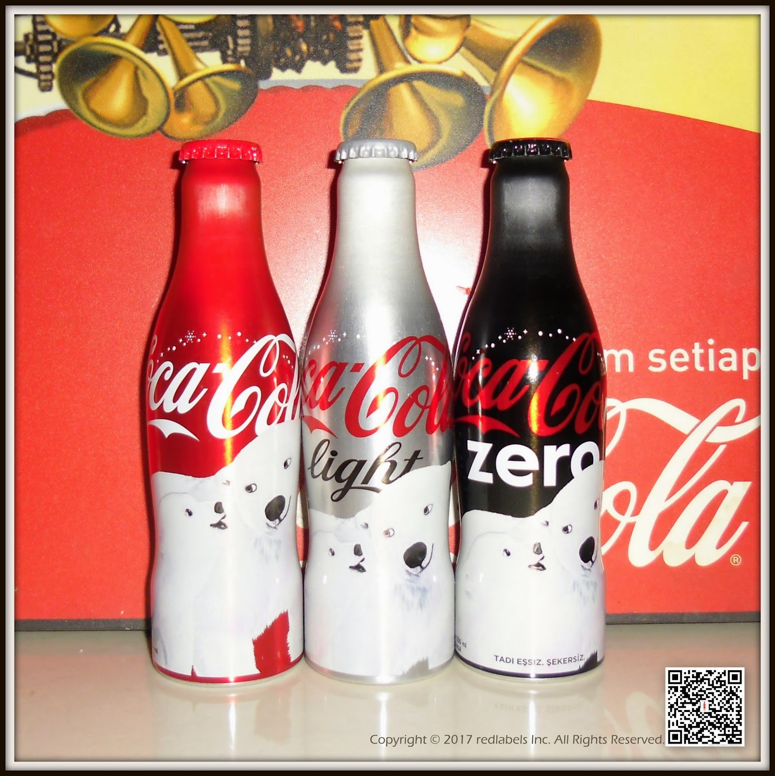 aluminum bottle collector club coca cola christmas aluminum bottle turkey 2016. Black Bedroom Furniture Sets. Home Design Ideas