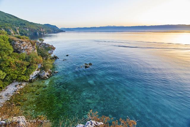 Lago Ohrid - Macedonia por El Guisante Verde Project