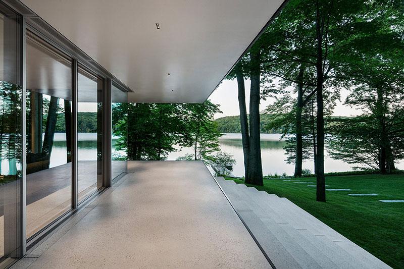 Pavillon-du-Lac-04 Pavillon du Lac by Daoust Lestage Design
