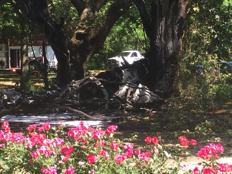Kathryn's Report: Cessna 421B Golden Eagle, N3372Q: Incident