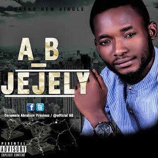 [MUSIC] A B -- JEJELY