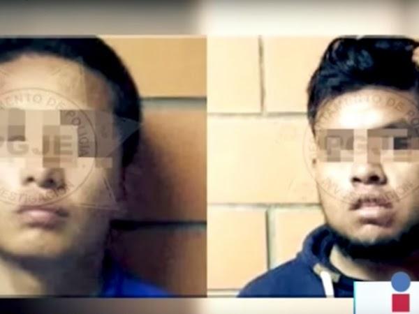 Los presuntos homicidas de Jazmín le inyectaron veneno
