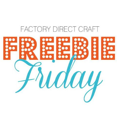 Freebie Friday- WIN 1 of 10 Boxes of Crafts