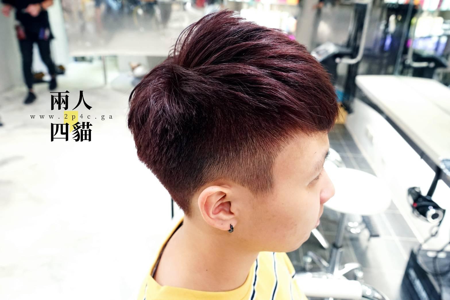 【新竹|美髮】染一個新髮色迎接夏天!【Glitz Hair 新竹店】開幕期間 燙髮 / 燙髮 / 燙髮  《 7折!》