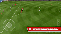 Dream league soccer app for PC