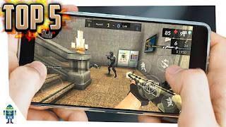 5 Juegos Shooter Sin Necesidad De Internet Que Necesitas Tener En Tu
