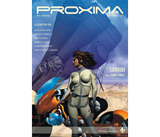 Revista PROXIMA Nro 3, Septiembre 2009 < DESCARGAR PDF >