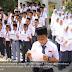 Solidaritas terhadap Rohingya, Para Siswa di Ponorogo gelar Shalat Gaib