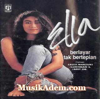 Free Download Lagu Ella Malaysia Full Album Mp3 Terpopuler