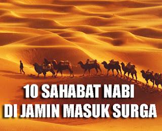 10-orang-sahabat-nabi-yang-dijamin-masuk-surga-oleh-Allah-swt