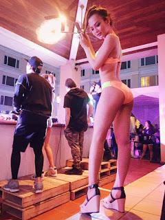Gái xinh facebook DJ King Lady