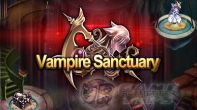 Bloodline Vampire Sanctuary