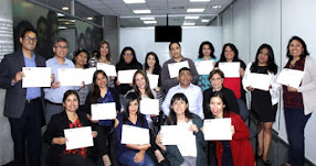 MINEDU capacita a su personal en Lengua de Señas Peruana - www.minedu.gob.pe