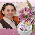 26 de Maio: Felicidades à Noviça Eva Tatiana Delmondes de Souza