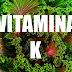 NUTRICIÓN VEGETARIANA PURA: Vitamina K