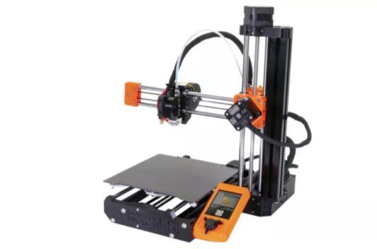 Pilihan Printer 3D Terbaik -  Original Prusa MINI