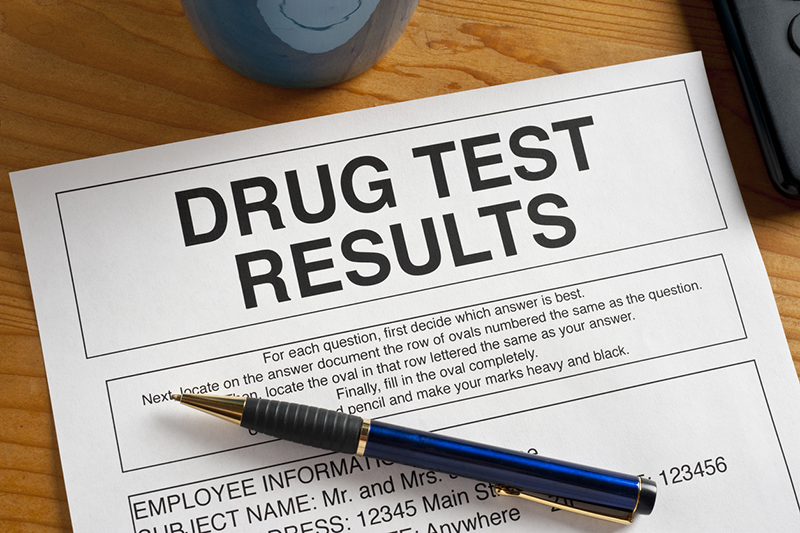 Nationwide Drug Testing and On-Site Medical Services By