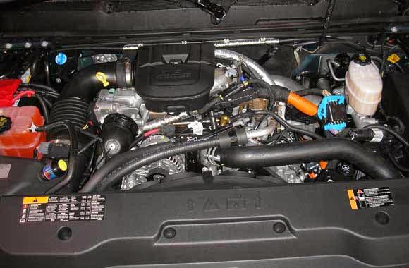 maxxTORQUE: 2011 Duramax LML Review: Built to Tow