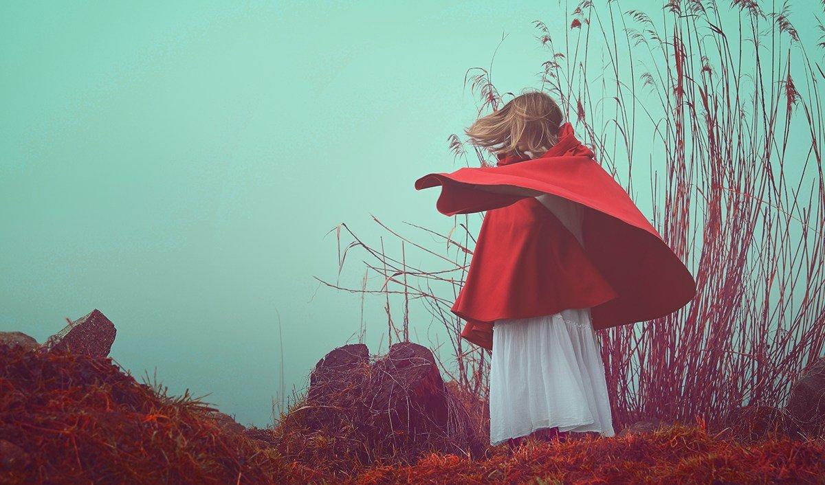 Cuando puedas contar tu historia sin llorar, sabrás que te has curado por dentro