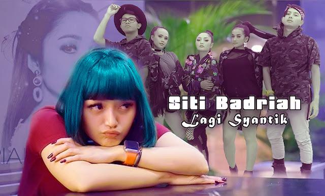 Chord Gitar Siti Badriah - Lagi Syantik (VERSI ASLI)