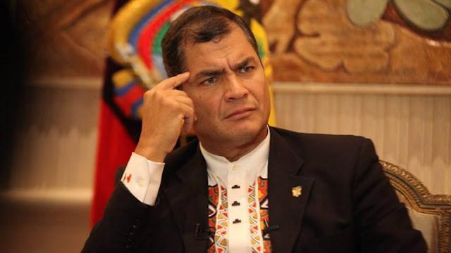 Artículo de Martín Pallares: Correa ¿es tonto o se hace?