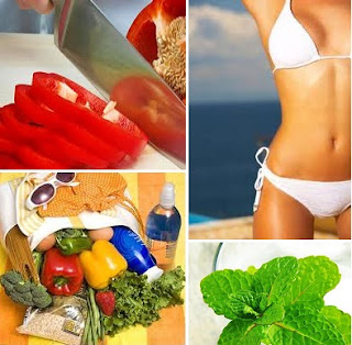 Foods to add in your Diet for a Bikini Body