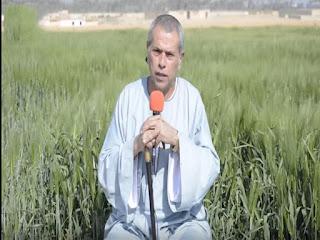 توفيق عكاشة يعود مجددًا للظهور عبر برنامج كلام جديد على صفحة قناة الفراعين على يوتيوب