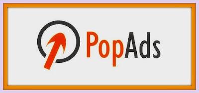 Adverts,Win Money ,PopAds