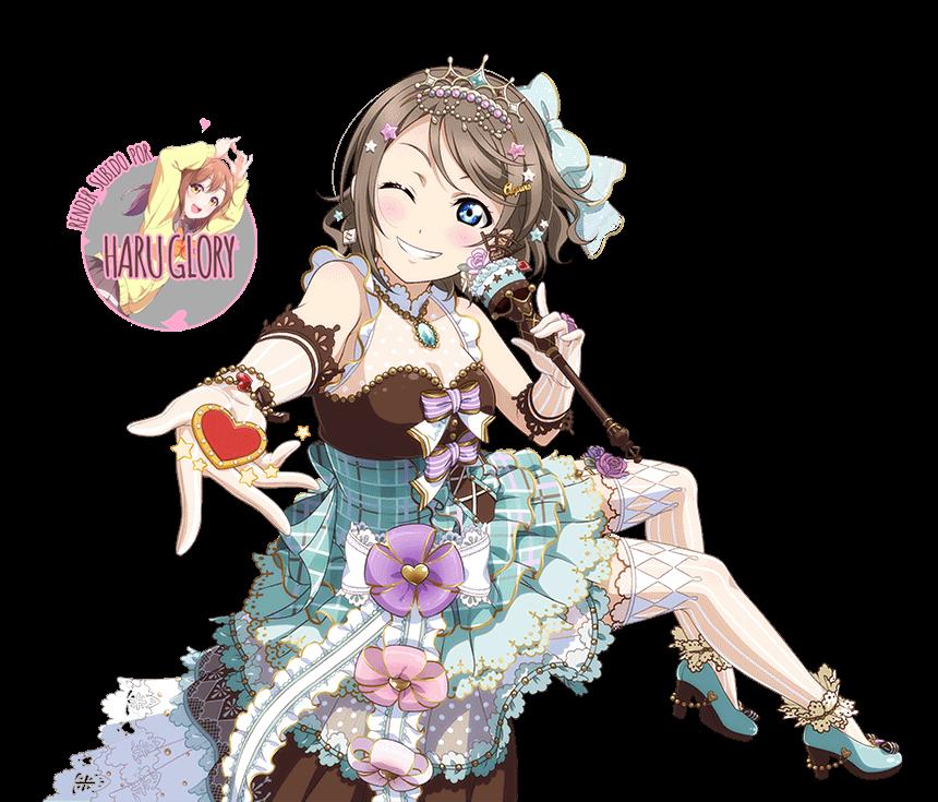 Watanabe You 98