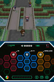 Pokemon Black Version Screenshot-3
