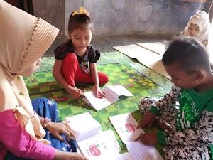 Membangun  Kemampuan Literasi Anak Negeri Tanpa Bacaan, Mungkinkah?